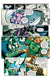 Transformers: More Than Meets the Eye (2011-2016) #17