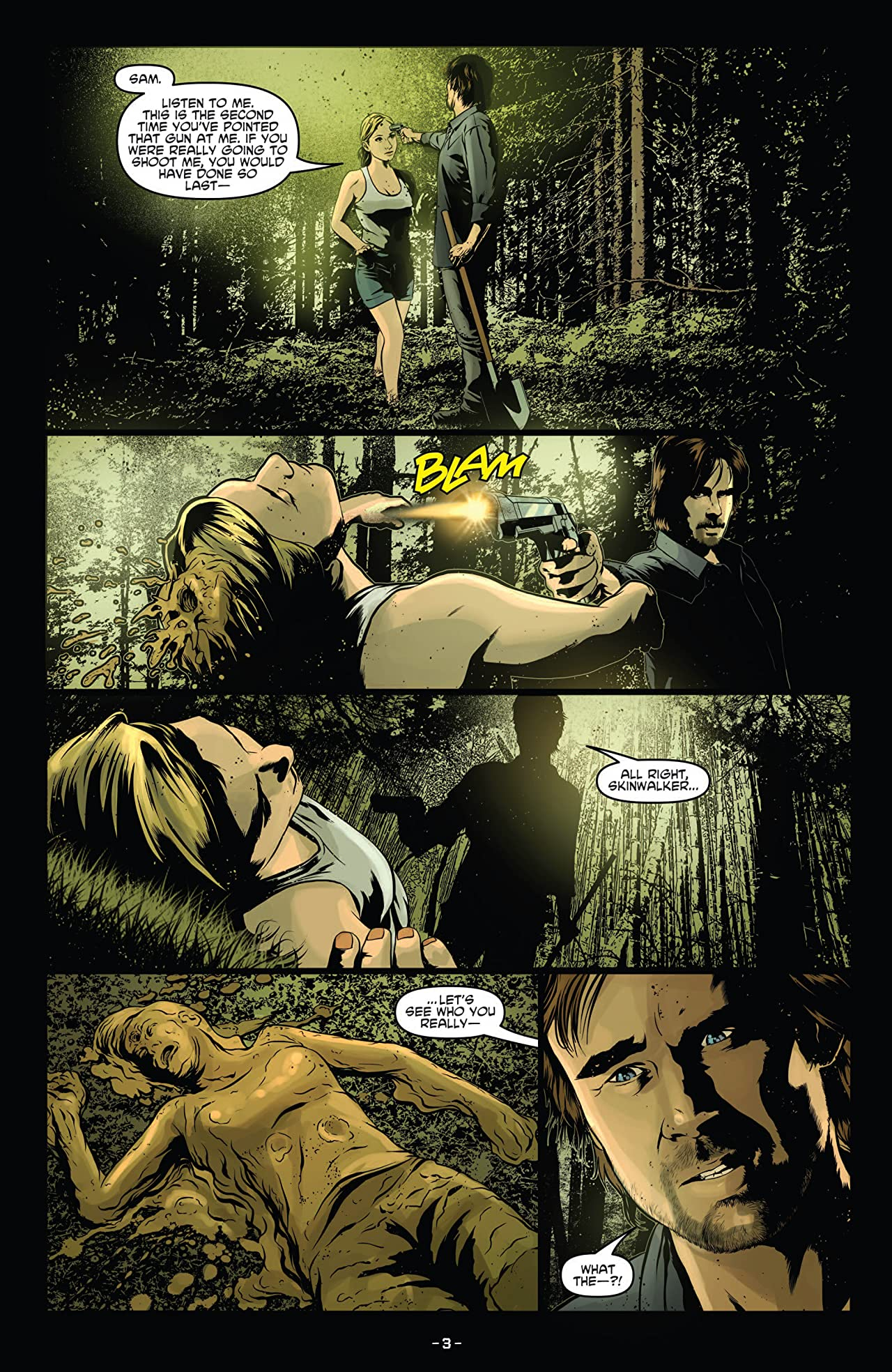 True Blood (2012-2013) #13