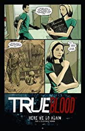 True Blood (2012-2013) #14