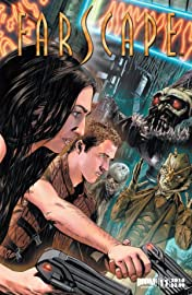 Farscape Vol. 4: Ongoing #11