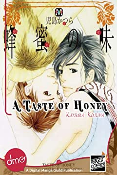 A Taste of Honey: Preview