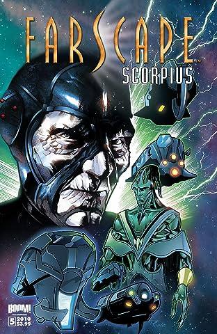 Farscape: Scorpius No.5 (sur 7)