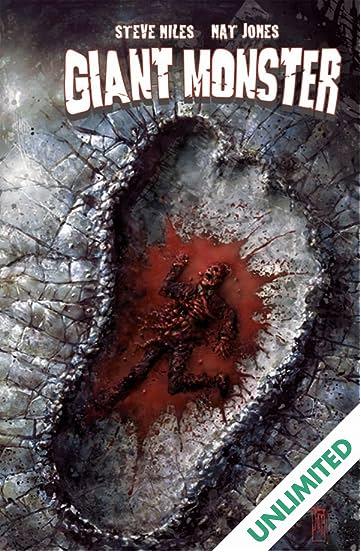 Giant Monster #1 (of 2)