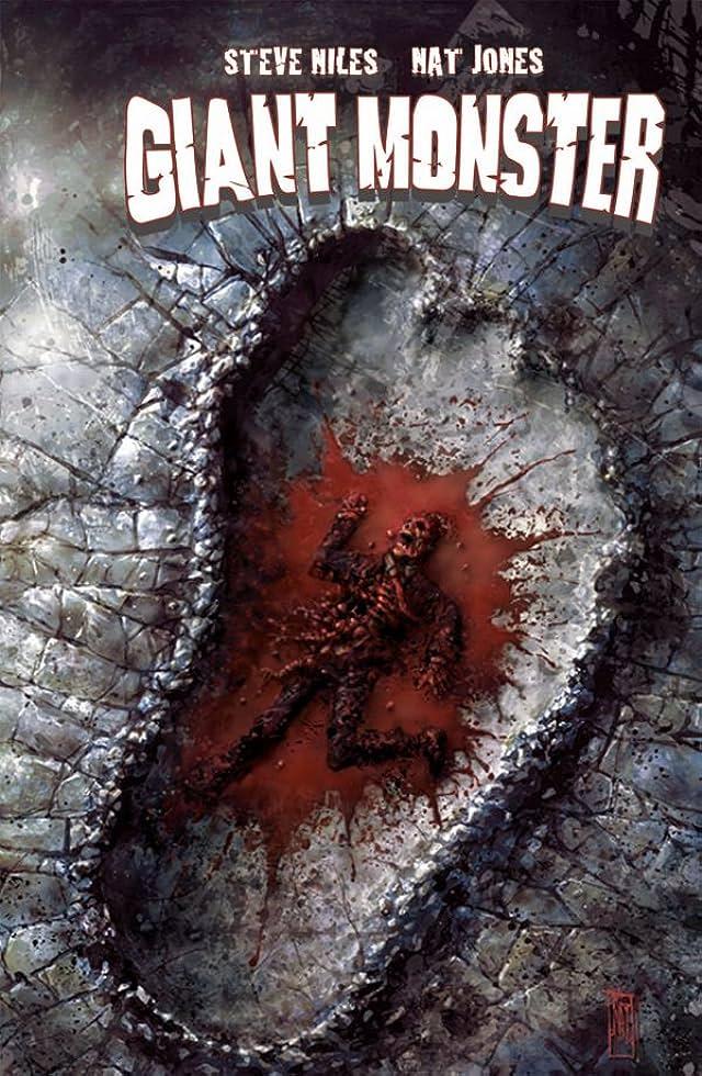 Giant Monster #1