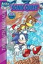 Sonic Quest: The Death Egg Saga #1