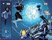 Avengers Arena #9