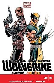 Wolverine (2013-2014) #3