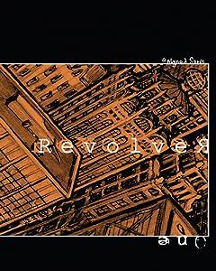 Revolver Quarterly No.1