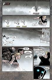 Dead Man's Run #4