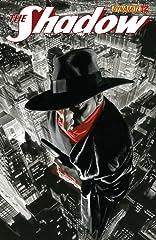 The Shadow #12: Digital Exclusive Edition