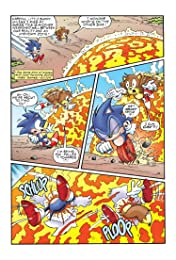 Sonic the Hedgehog #59