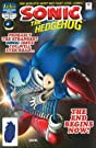 Sonic the Hedgehog #71