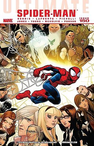 Ultimate Comics Spider-Man (2009-2012) No.150