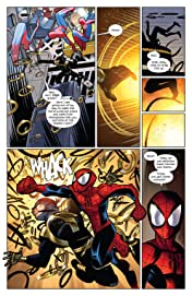 Ultimate Comics Spider-Man (2009-2012) #150