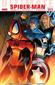 Ultimate Comics Spider-Man (2009-2012) #151