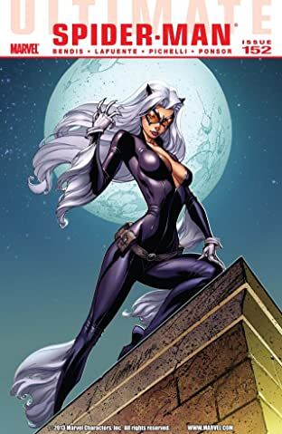 Ultimate Comics Spider-Man (2009-2012) No.152