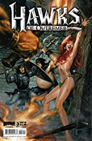 Robert E. Howard's Hawks of Outremer #3