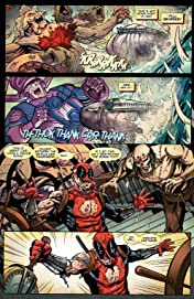 Deadpool Killustrated #4 (of 4)
