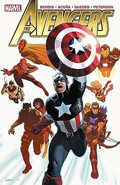 Avengers By Brian Michael Bendis Vol. 3