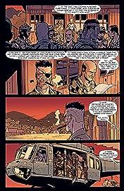 Fury Max #11