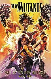 New Mutants Vol. 3: Fall Of The New Mutants