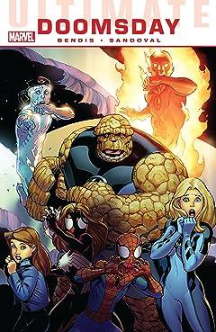 Ultimate Comics Doomsday