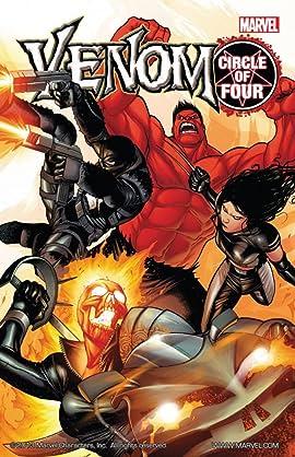 Venom: Circle of Four