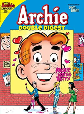 Archie Double Digest #239