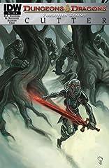 Dungeons & Dragons: Cutter #2