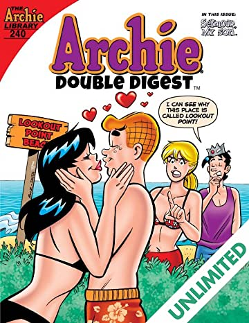 Archie Double Digest #240