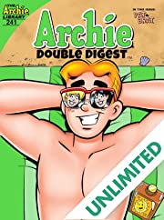 Archie Double Digest #241