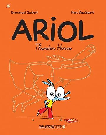 Ariol Vol. 2: Thunder Horse