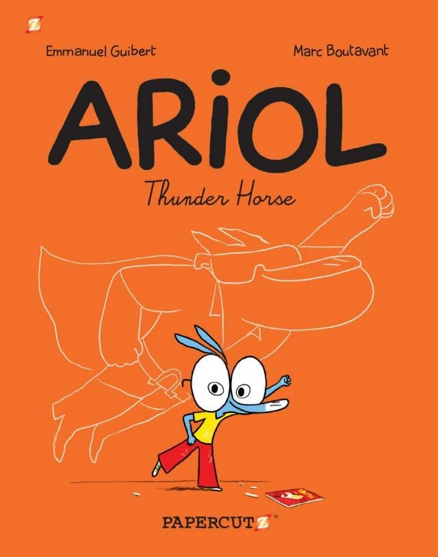 Ariol Vol. 2: Thunder Horse