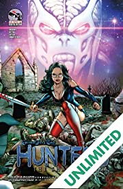 Unleashed: Hunters the Shadowlands #1 (of 5)