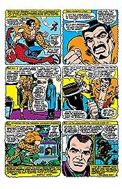 Amazing Spider-Man (1963-1998) #47