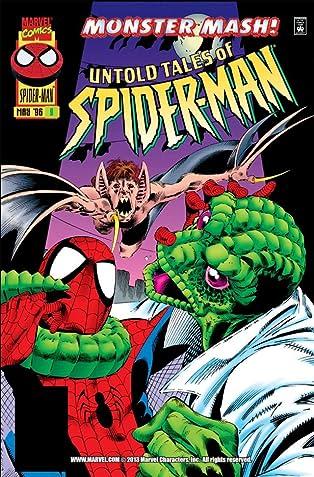 Untold Tales of Spider-Man (1995-1997) #9