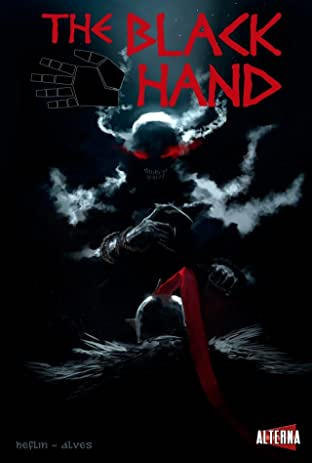 The Black Hand #3