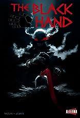The Black Hand #3