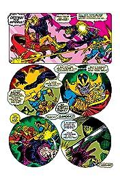 Warlock (1972-1976) #10