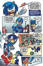 Mega Man #25
