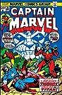 Captain Marvel (1968-1979) #28