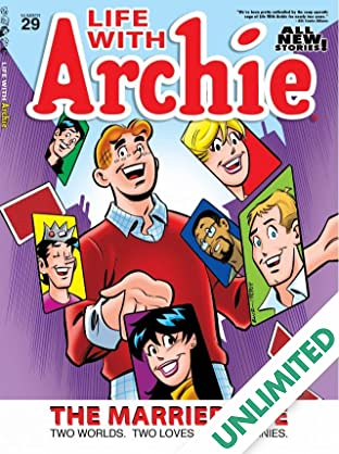 Life With Archie #29