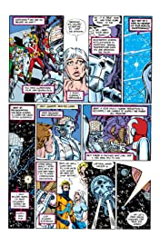 Crisis on Infinite Earths #12
