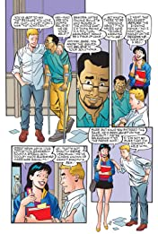 Archie Marries Veronica #29