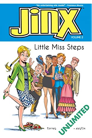 Jinx Vol. 2: Little Miss Steps