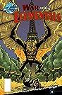 War of the Elementals #4