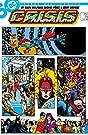 Crisis on Infinite Earths #11
