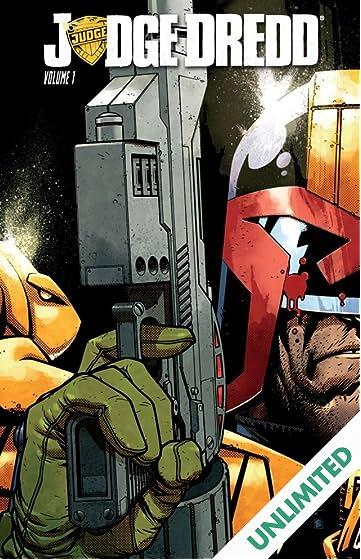 Judge Dredd Vol. 1