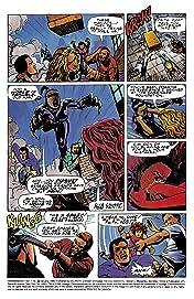 Harbinger (1992-1995) #36