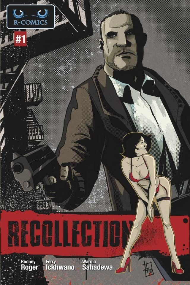 Recollection #1